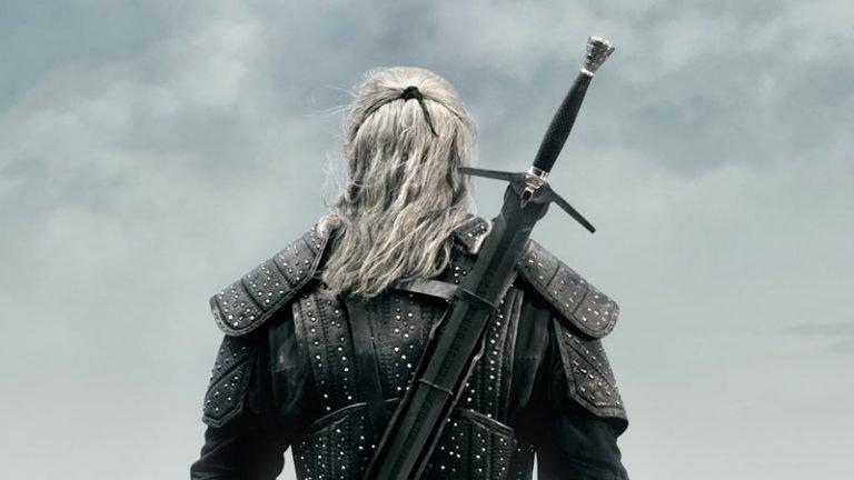 سینما فارس: اولین تریلر کامل سریال The Witcher منتشر شد