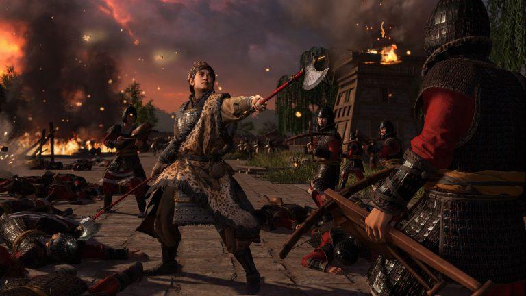 اولین Chapter Pack بازی Total War: Three Kingdoms معرفی شد