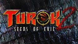 تاریخ انتشار بازی Turok 2: Seeds of Evil برروی نینتندو سوییچ مشخص شد
