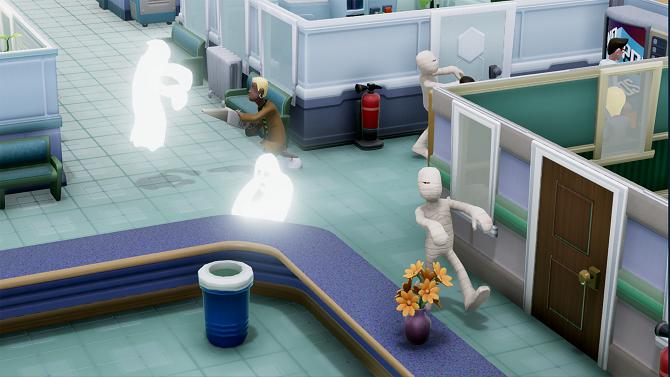 بازی Two Point Hospital برای کنسولهای نسل هشتم منتشر خواهد شد