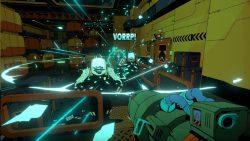 بسته الحاقی جدیدی برای بازی Void Bastards عرضه خواهد شد