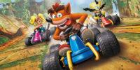 بهینهساز ۱٫۰۵ سرعت اجرای Crash Team Racing Nitro Fueled را برروی کنسول نینتندو سوییچ افزایش میدهد