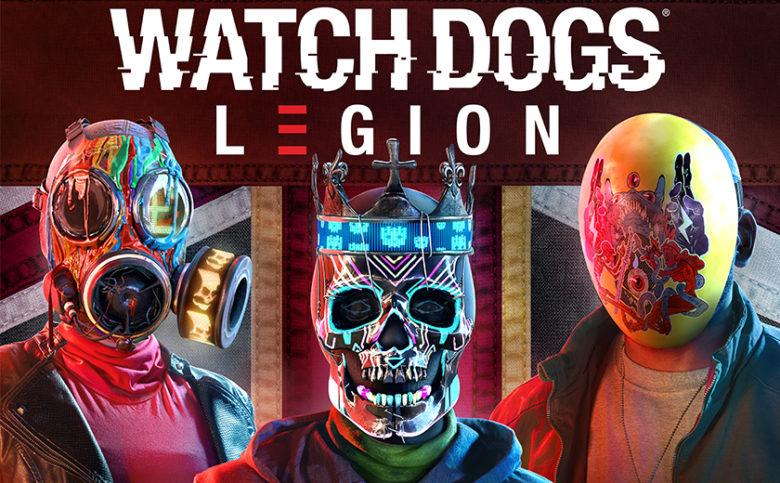 Gamescom 2019 | ویدئوهای جدید بازی Watch Dogs Legion قدرت رهگیری پرتو را در آن به تصویر میکشد