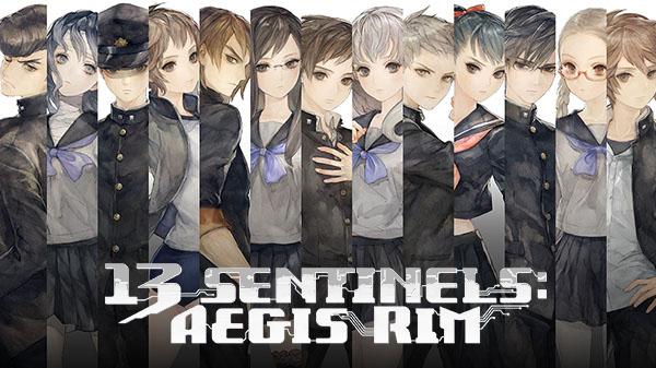 از تاریخ انتشار بازی XIII Sentinels: Aegis Rim در ژاپن رسما رونمایی شد + تریلر