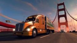 بستهالحاقی جدید بازی American Truck Simulator بهزودی عرضه خواهد شد