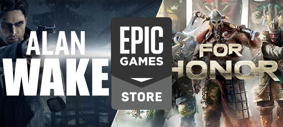 For Honor و Alan Wake دو بازی رایگان بعدی فروشگاه اپیک گیمز