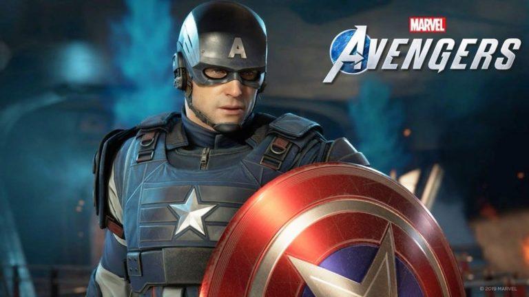 اطلاعات جدیدی از شخصیت Captain America بازی Avengers منتشر شدند