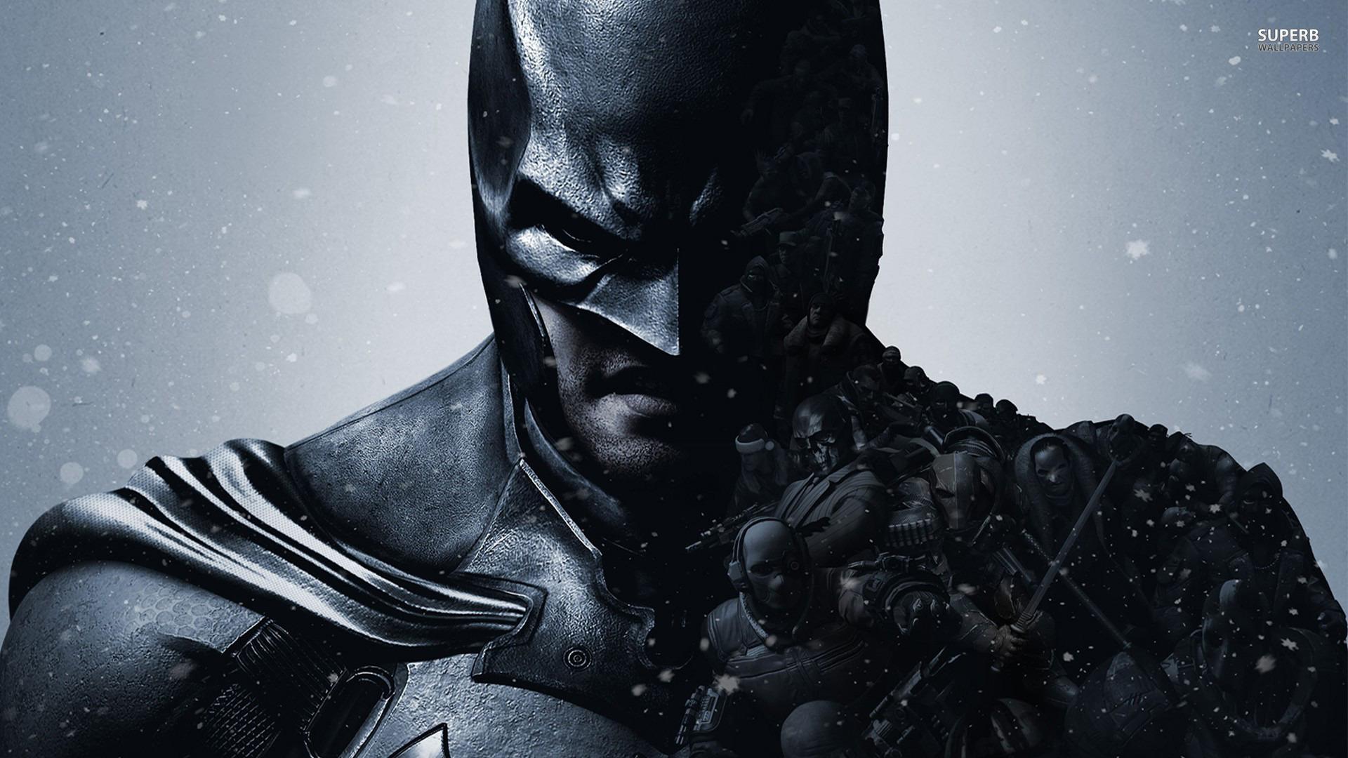 اشارهی احتمالی صدا پیشهی Batman Arkham Origins به نسخهی جدید Batman