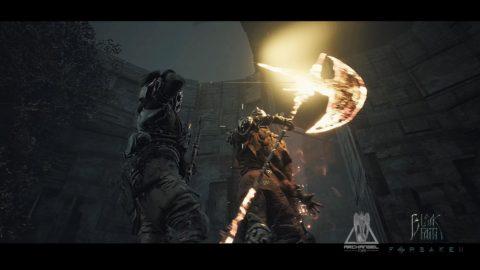 کمپین کیکاستارتر بازی جهانباز و نقشآفرینی Bleak Faith: Forsaken آغاز شد