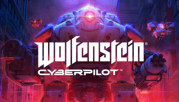 فهرست تروفیهای بازی Wolfenstein: Cyberpilot منتشر شد