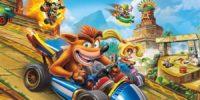 تم پویای Crash Team Racing: Nitro Fueled برای کنسول پلیاستیشن ۴ منتشر شد