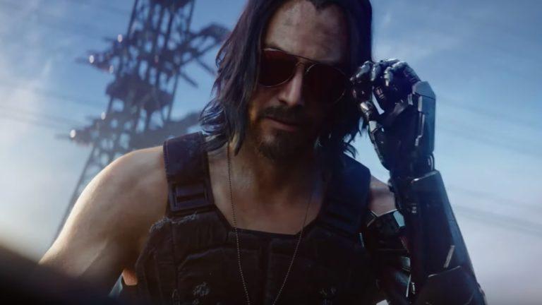 احتمال حضور مریل استریپ در بازی Cyberpunk 2077 وجود دارد