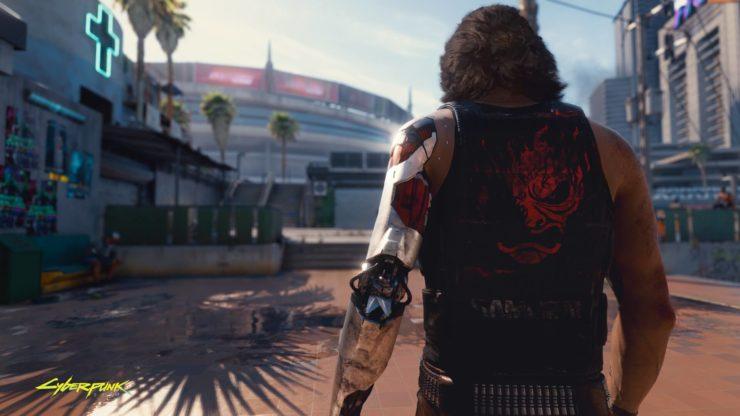 دو ویدئوی جدید از بازی Cyberpunk 2077 منتشر شد