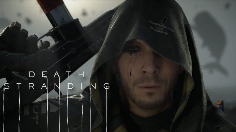 هنرپیشهی بازی Death Stranding، این عنوان را «یک چیز کاملا جدید» میداند