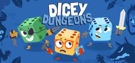 تاریخ انتشار بازی Dicey dungeon مشخص شد