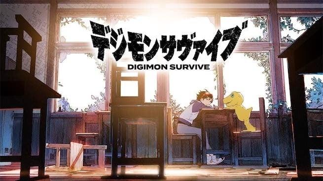 تاریخ عرضهی بازی Digimon Survive تاخیر خورد