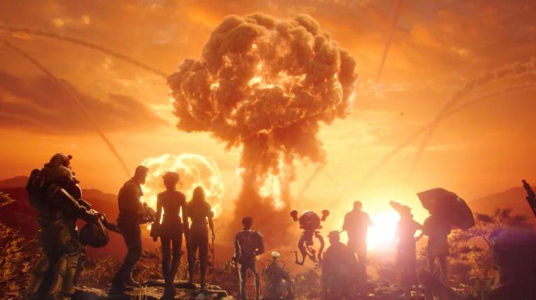 پچ Hotfix بازی Fallout 76 در دسترس قرار گرفت