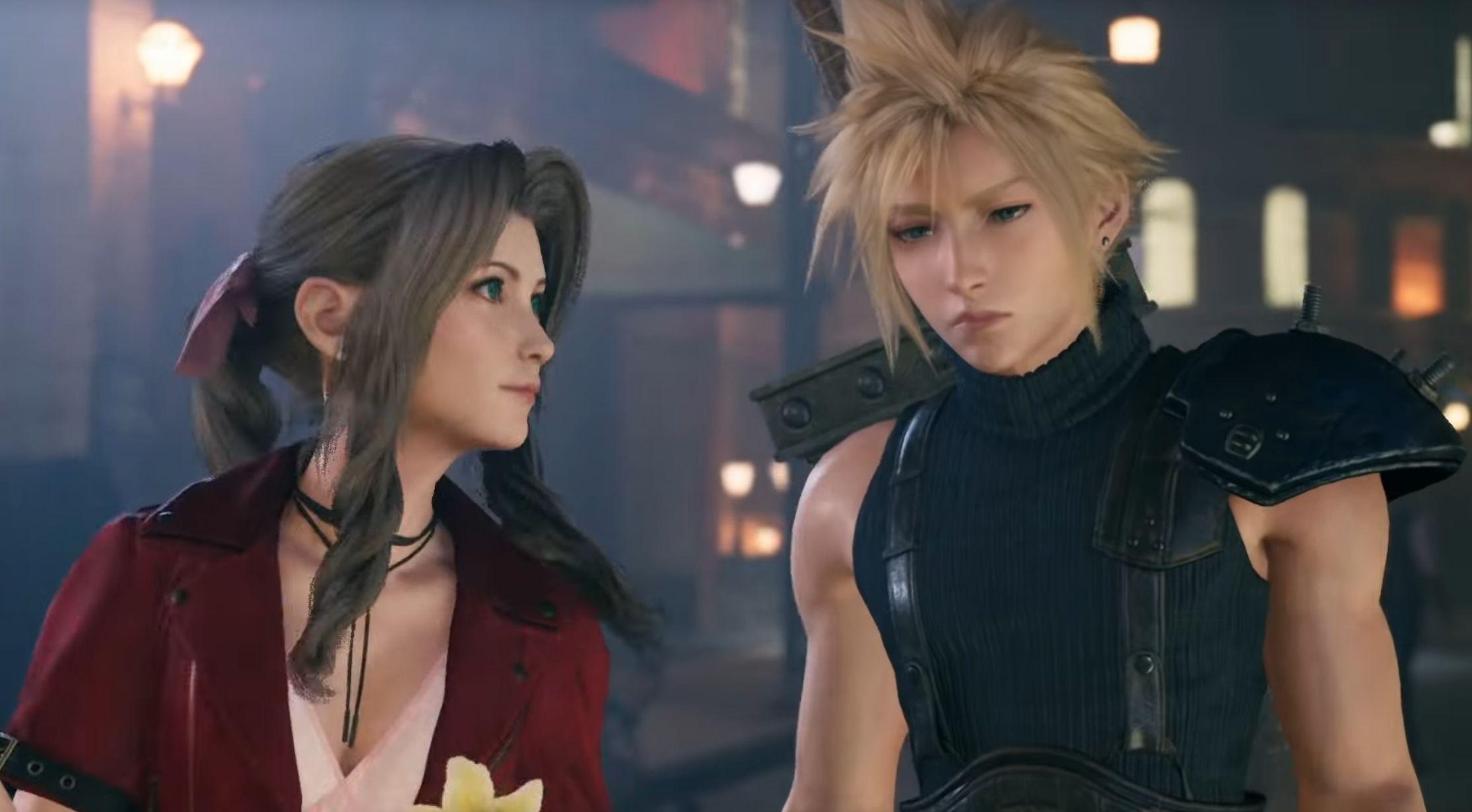 محبوبترین بازیهای هفته از دید مجلهی فامیتسو | سلطنت Final Fantasy 7 Remake ادامه دارد