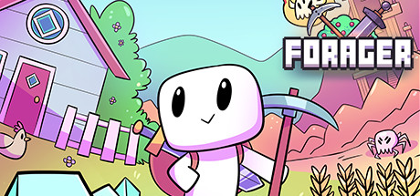 تاریخ انتشار نسخهی کنسولی بازی Forager مشخص شد