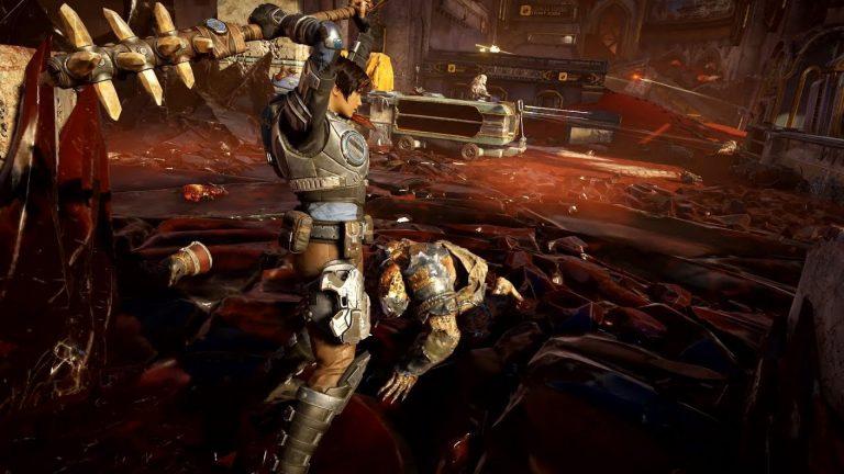 اطلاعاتی از حالت Ranked Mode بازی Gears 5 منتشر شد