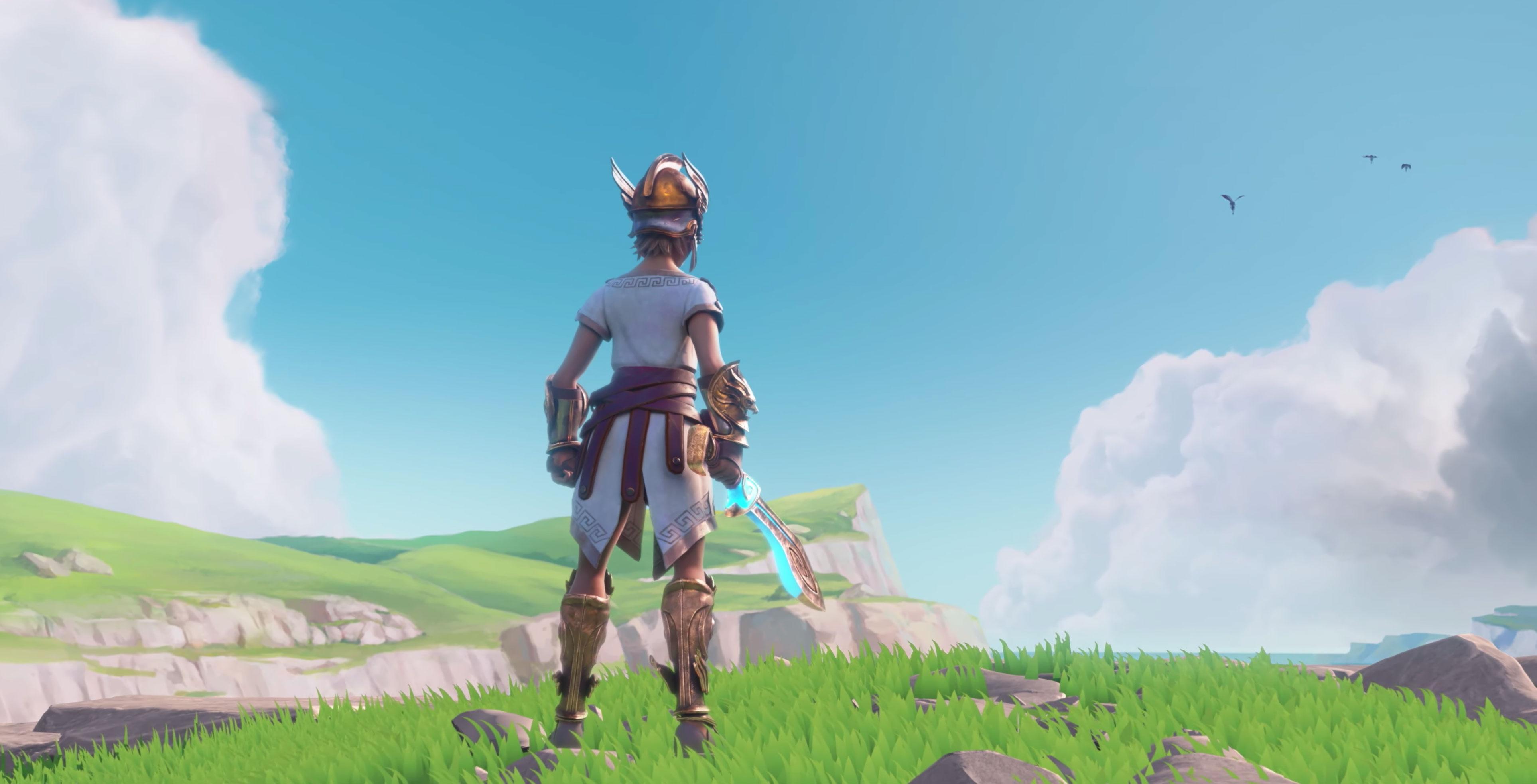 اطلاعات جدیدی از بازی Gods & Monsters منتشر شد