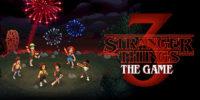 تریلری جدید از گیمپلی Stranger Things 3: The Game منتشر شد