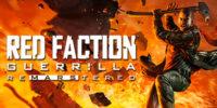 نبرد مریخی | نقد و نمرات  RED FACTION: GUERRILLA RE-MARS-TERED