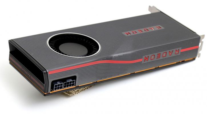 ویژگیهای بروزرسان جدید کارت گرافیک AMD Radeon Adrenalin منتشر شد