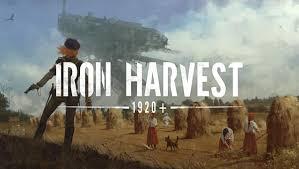 سازندگان بازی Iron Harvest از نقشهی جدیدی رونمایی کردند