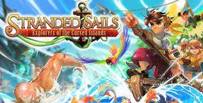 بازی Stranded Sails: Explorers of the Cursed Islands عنوانی دوستداشتنی است