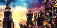 Kingdom Hearts 3 بهترین فروش را در سری خود داشته است