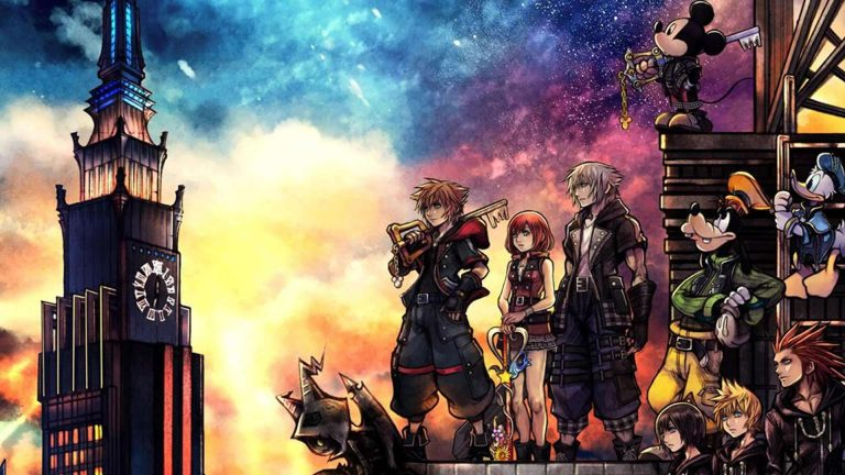 تریلر بسته الحاقی Re:Mind بازی Kingdom Hearts 3 منتشر شد