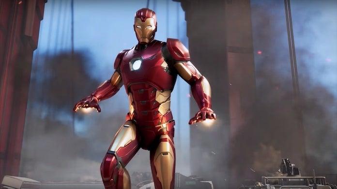 SDCC 2019 | جزئیاتی از نسخهی Collector's Edition بازی Avengers منتشر شد