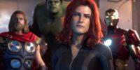 SDCC 2019 | جزئیاتی از گیمپلی دو شخصیت Hulk و Black Widow در بازی Avengers منتشر شد