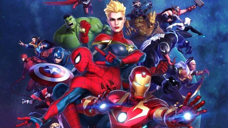 فروش اولیهی بازی Marvel Ultimate Alliance 3 بیشتر از انتظارات بوده است