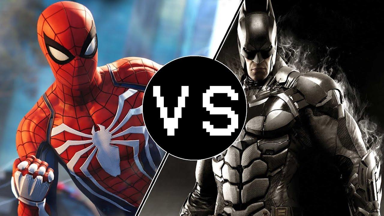 گزارش NPD: میزان فروش Marvel's Spider-Man از Batman: Arkham City عبور نمود