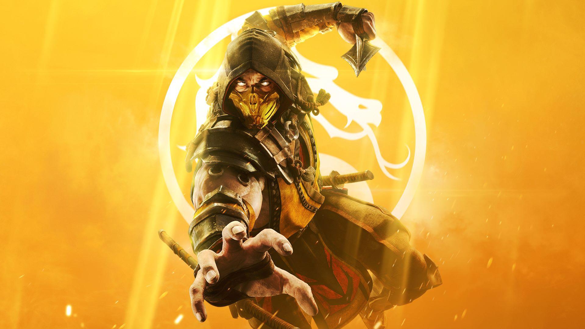 حالت جدید و جالبی برای بازی Mortal Kombat 11 معرفی شد