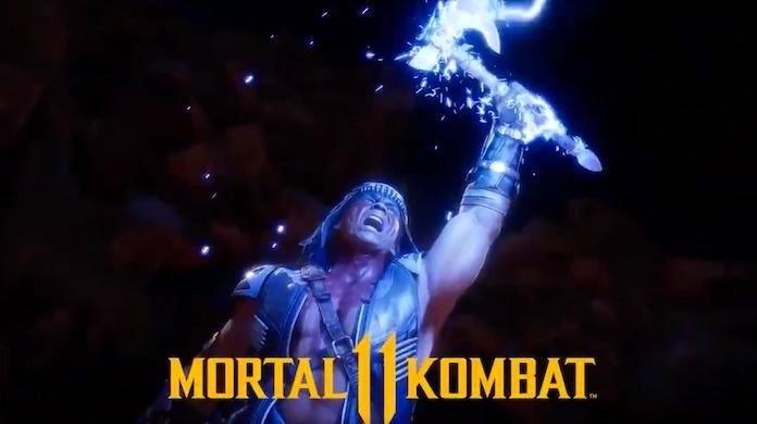 Mortal Kombat 11 | تاریخ انتشار Nightwolf لو رفت