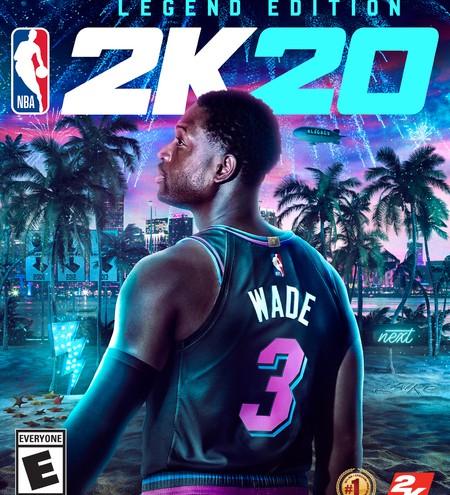نخستین تریلر از گیمپلی بازی NBA 2K20 منتشر شد