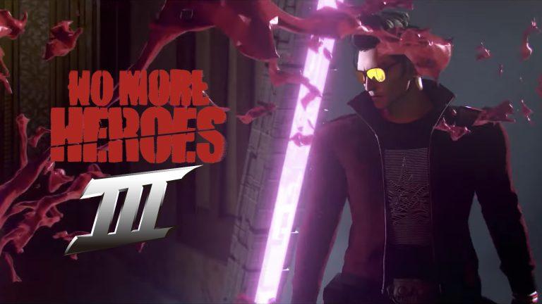 کارگردان بازی No More Heroes 3 قصد دارد تا فراتر از انتظارات طرفداران عمل کند