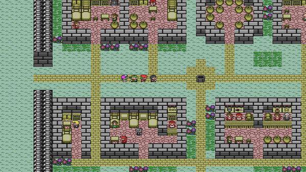 تاریخ انتشار بازی Artifact Adventure Gaiden DX برروی رایانههای شخصی مشخص شد