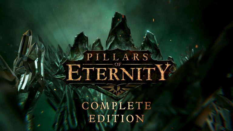 تاریخ انتشار نسخهی نینتندو سوییچ بازی Pillars of Eternity: Complete Edition مشخص شد