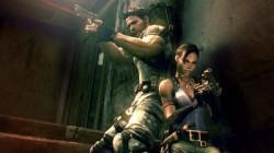 تاریخ انتشار دو بازی Resident Evil 5 و Resident Evil 6 برروی نینتندو سوییچ مشخص شد