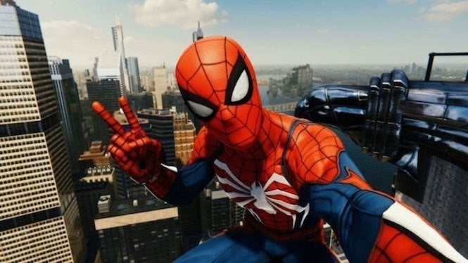 بازی Spider-Man: Game of the Year Edition معرفی و منتشر شد