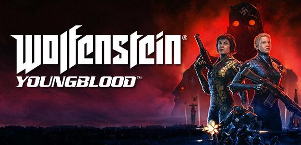 بازی wolfenstein: youngblood قابلیت اسپلیت-اسکرین نخواهد داشت