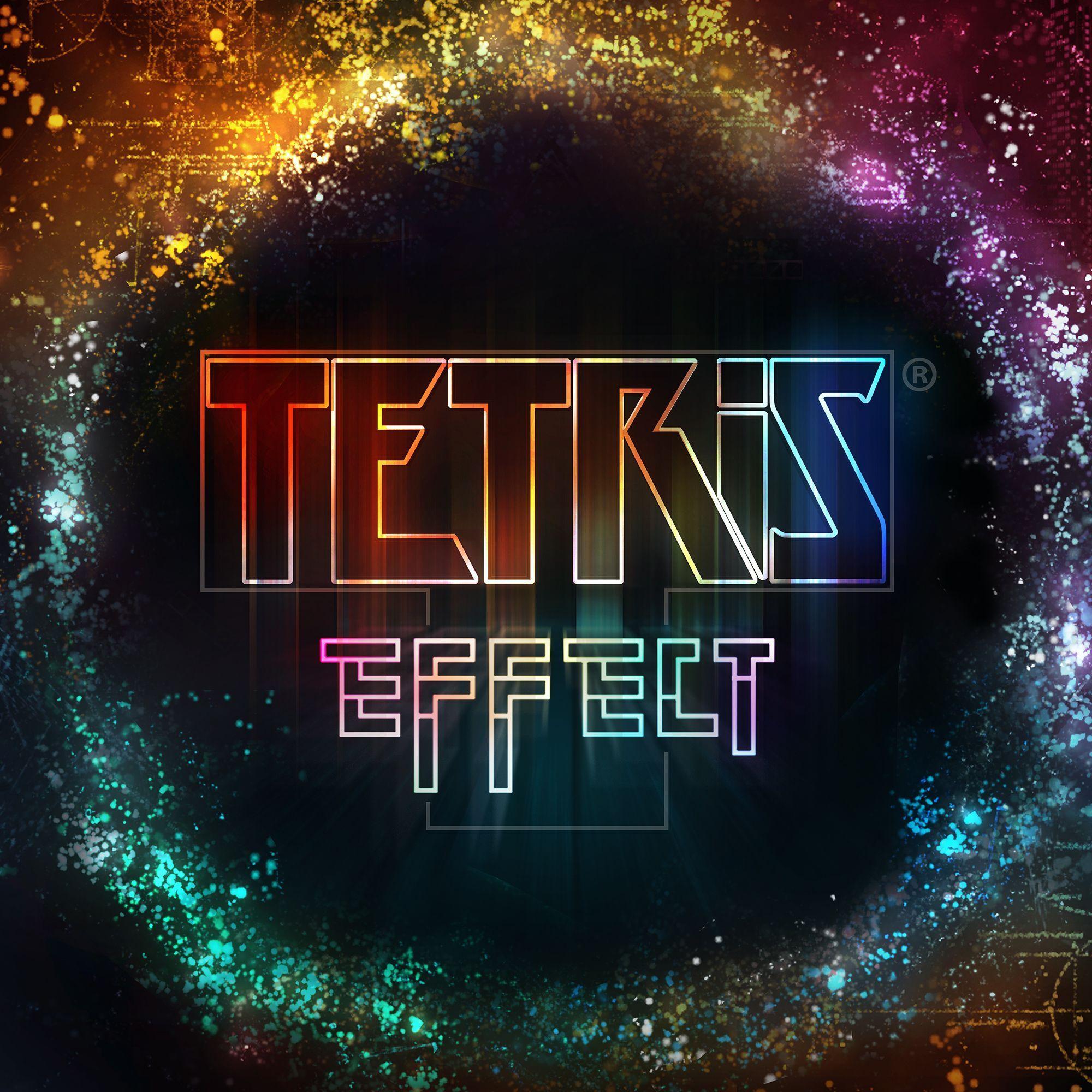 پازل طلایی | نقدها و نمرات Tetris Effect
