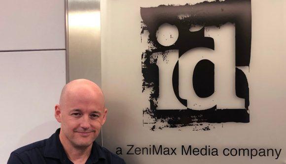 تیم ویلیتس، کارگردان اید سافتور، به استودیوی سیبر اینتراکتیو پیوست