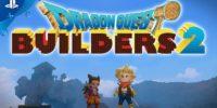 فهرست تروفیهای بازی Dragon Quest Builders 2 منتشر شد