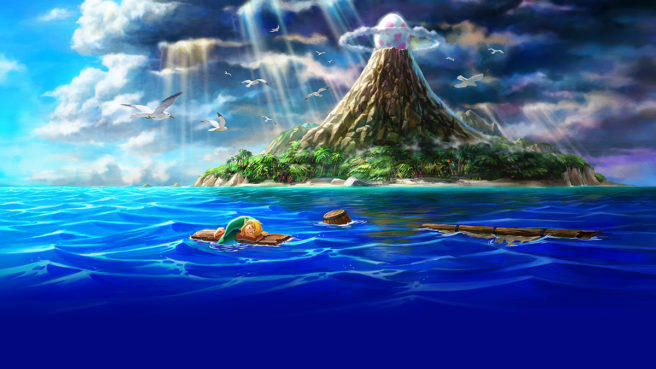 اولین نقد The Legend of Zelda: Link's Awakening منتشر شد