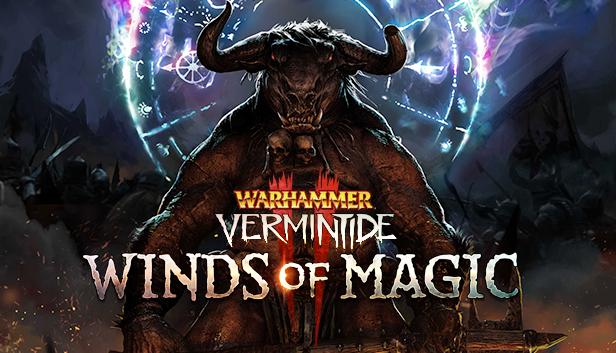 تاریخ انتشار بسته الحاقی Winds of Magic بازی Warhammer: Vermintide 2 مشخص شد